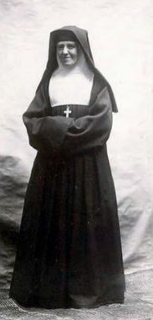 The servant of god, sister francoise-therese (leonie Martin) credit: Monastery of the visitation at Caen