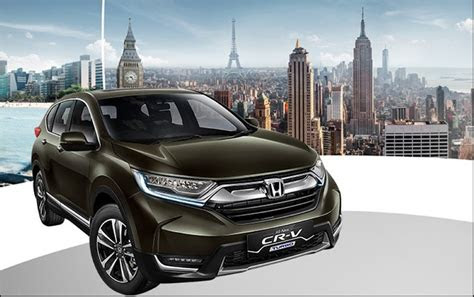 2020 Honda Cr V Hybrid Release Date Review
