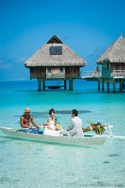 BeYOUtiful BeginningsIs Bora Bora Your Ultimate Wedding