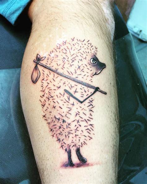21  Hedgehog Tattoo Designs, Ideas   Design Trends