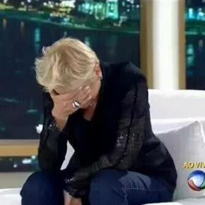 Xuxa leva sua primeira surra no Ibope