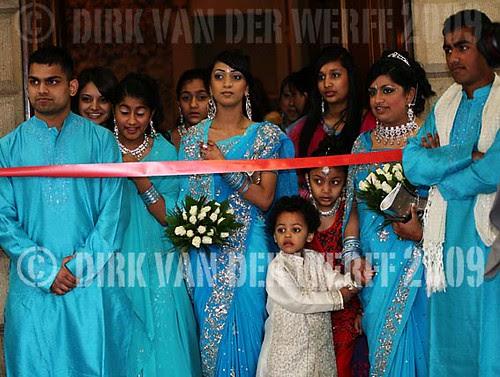 FRIENDS FAMILY GUESTS PAKISTAN WEDDING HINDU BANGLADESHI MUSLIM