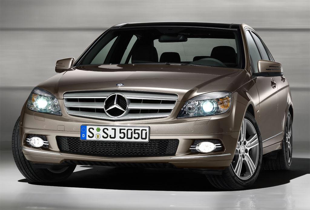 2010 Mercedes C Class Photo 6 6200