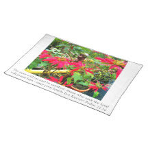Table Linens Placemats | Table Linens Place Mats, Table Linens ...