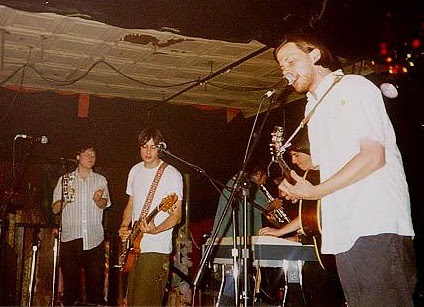 jeff mangum and nmh