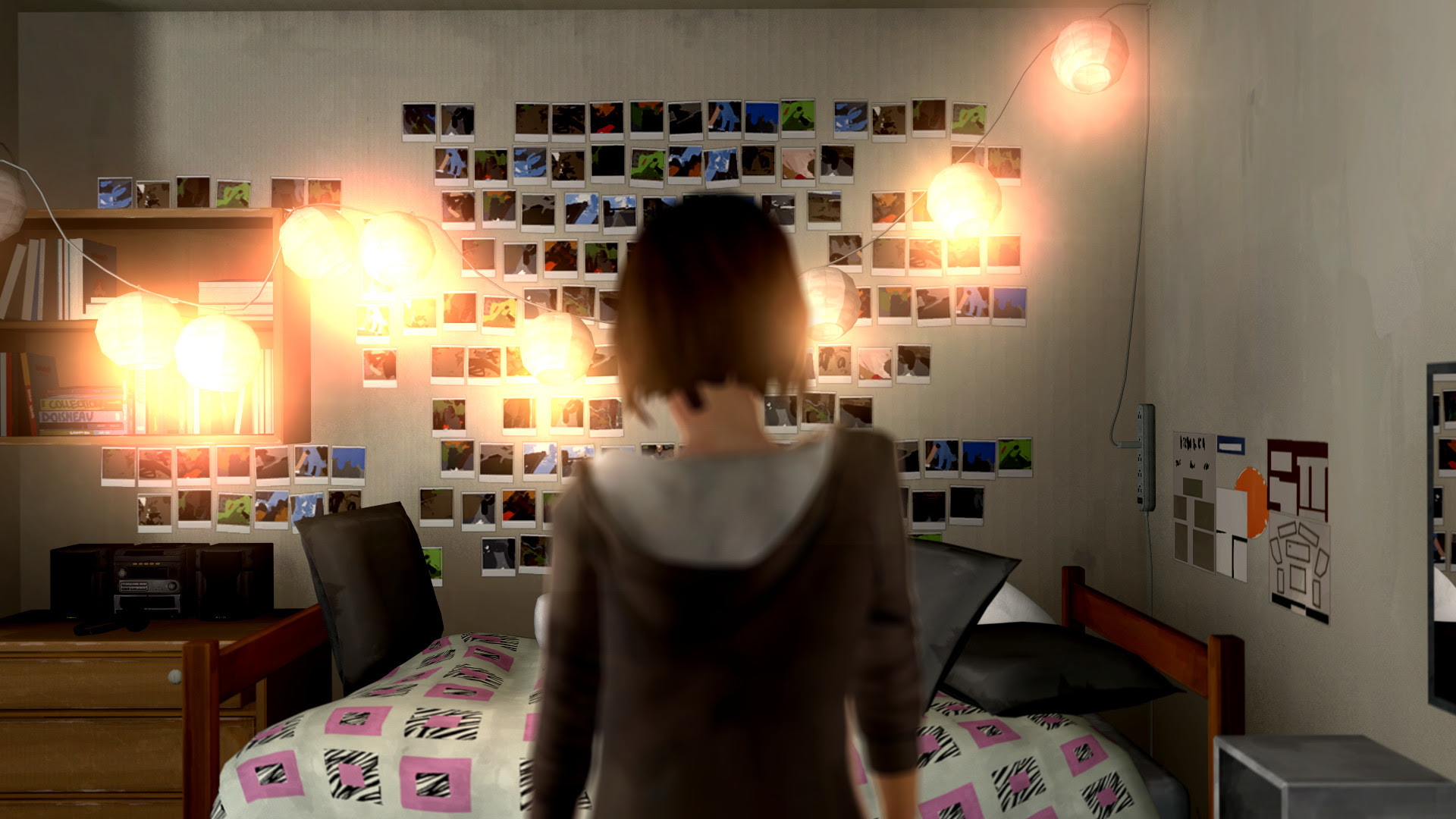 Life Is Strange Hd Wallpaper 85 Images