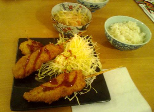 Il mondo di luvi marted 18 dicembre 2012 terza serata for Corso di cucina giapponese