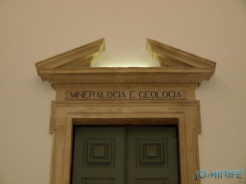 Departamento de Geologia da Universidade de Coimbra [en] Department of Geology, University of Coimbra, Portugal