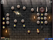 Jogar Treasure cannon Jogos