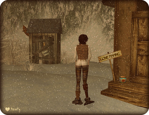 52 weeks of color challenge week 5.2