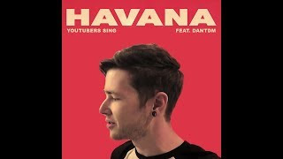 Dantdm Sings Havana Youtubers Sing 3gp Mp4 Hd Download - despacito roblox music video youtubers edition ft denis dantdm poke tofuu more