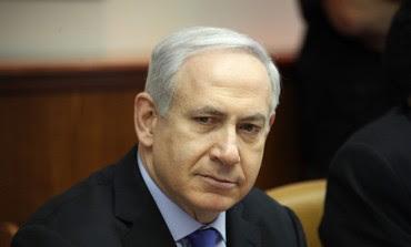 Prime Minister Binyamin Netanyahu