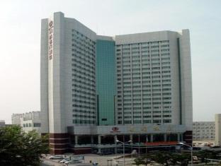 Changchun HNA Noble Hotel Reviews