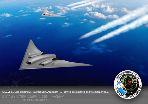 Mystery-Stealth-Jet