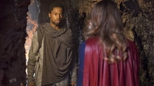 Supergirl Season 3 : Far From the Tree