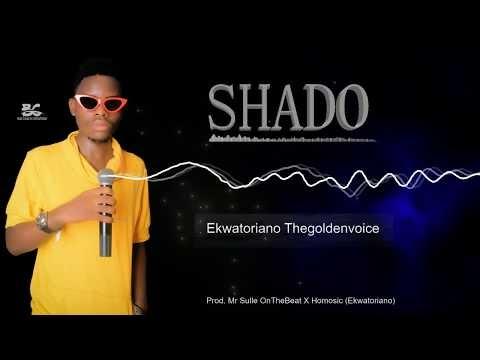 """Découvrez le nouveau titre du chanteur Ekwatoriano : """"Shado"""""""