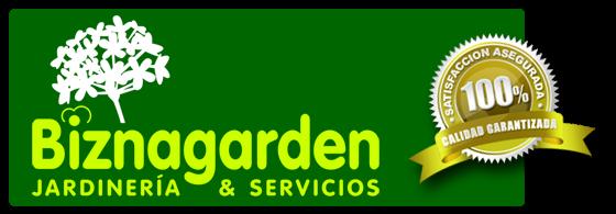 BIZNAGARDEN Empresa de Jardinería en Málaga, Mantenimiento de jardines.