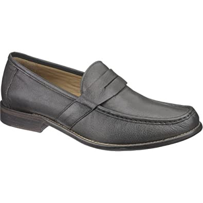 Amazon.com: Hush Puppies Men's Caines Penny Loafer: Shoes