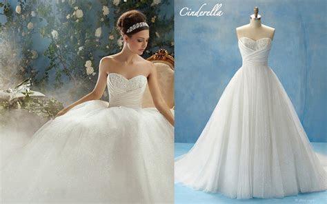 Alfred Angelo Style 205 CInderella Size 10 Wedding Dress