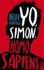 Yo, Simon, Homo Sapiens Becky Albertalli