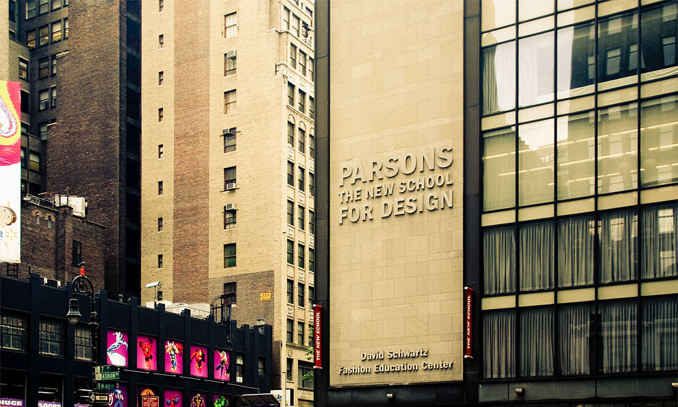 Most Expensive Universities In The World Parsons The New School For
