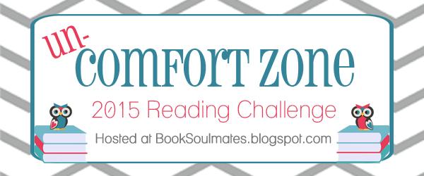 Uncomfort Zone Challenge