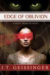 Edge of Oblivion (Night Prowler, #2)