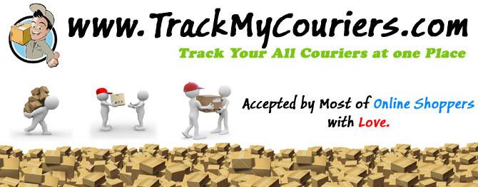 trackmycouriers.com