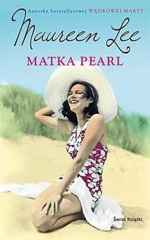 Okładka książki Matka Pearl