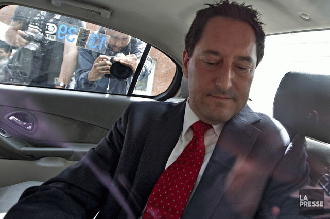 Michael Applebaum... (Archives La Presse)