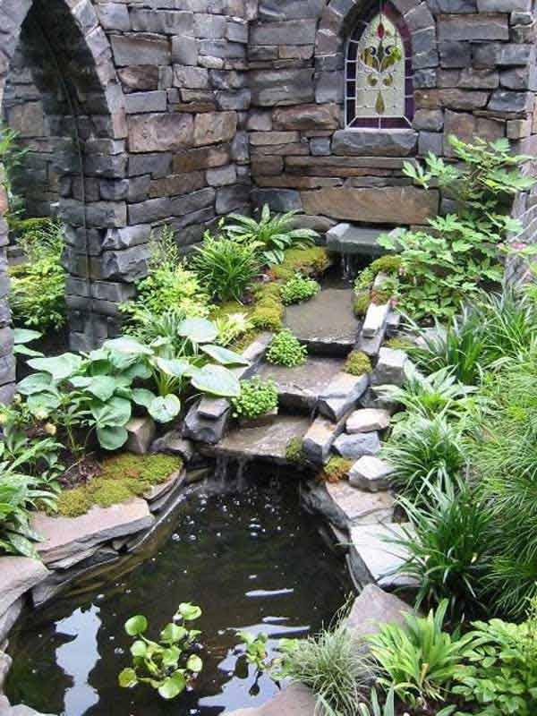 backyard-pond-water-garden-5