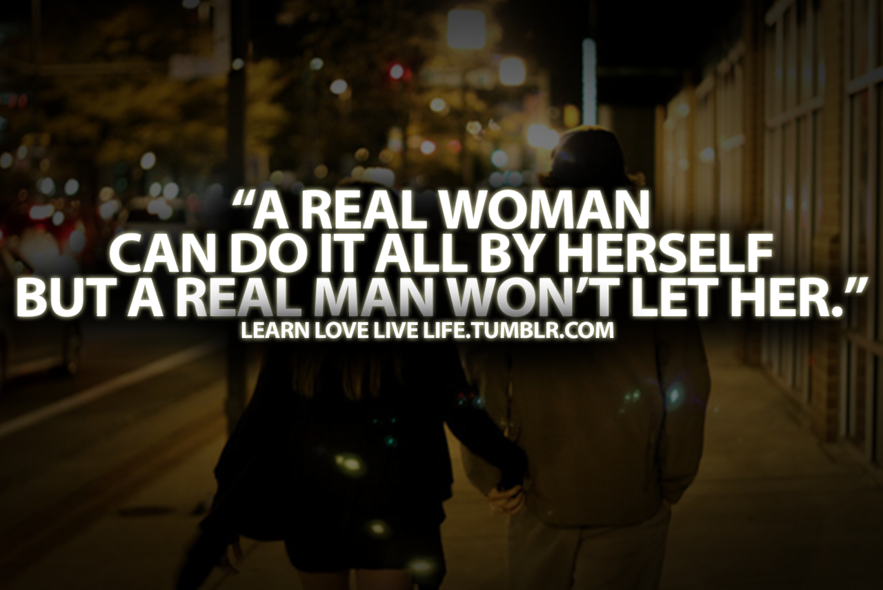 Quotes About Real Men 207 Quotes