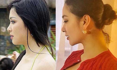Tái xuất sau 13 năm đăng quang, có ai nhận ra Hoa hậu Nguyễn Thị Huyền với chiếc cằm dài khác lạ này - Ảnh 11.