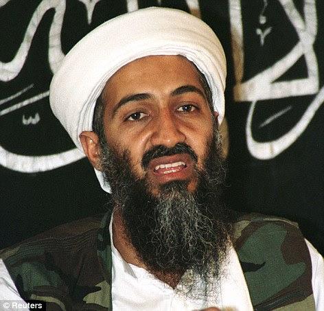 Dead: Osama Bin Laden foi morto em uma operação de forças especiais dos EUA em seu complexo paquistanesa