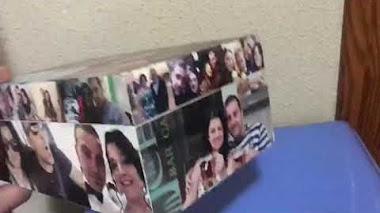 Como quedan tus fotos en las cajas