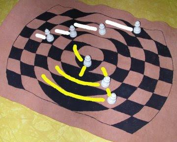 singularity chess
