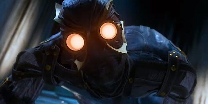 Gotham Knights Theory: Talon's True Identity   Screen Rant