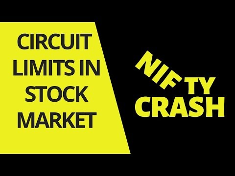 CIRCUIT LIMITS IN STOCK MARKET