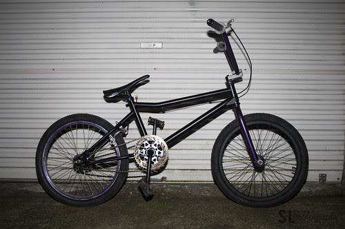 Bike Complete
