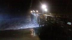 Windy Pier