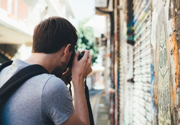 How To Plan An Overseas Stock Photography Holiday
