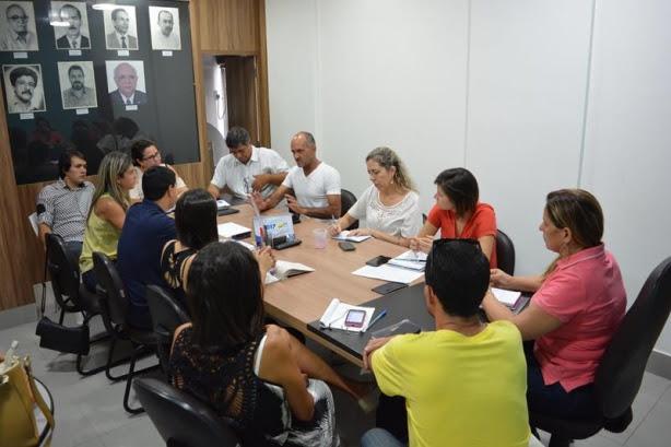 Os representantes dos Circuitos definiram metas em comum para serem implementadas na divulgação do Turismo regional