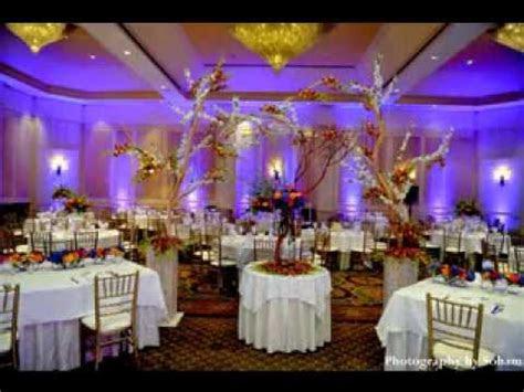 wedding venue decoration ideas youtube
