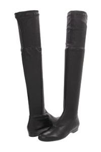 Robert Clergerie Fissad Over the Knee Boot