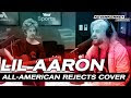 """Lil Aaron Covers The All American Rejects' """"Move Along"""" Live on 'Kevan Kenney Radio'"""