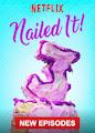 Nailed It! - Season 3