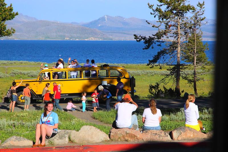 IMG_8795 July 4th Parade, Lake Lodge, Yellowstone National Park