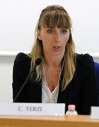 Claudia Terzi