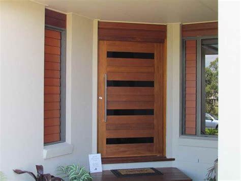 minimalist door design  simple modern house  ideas