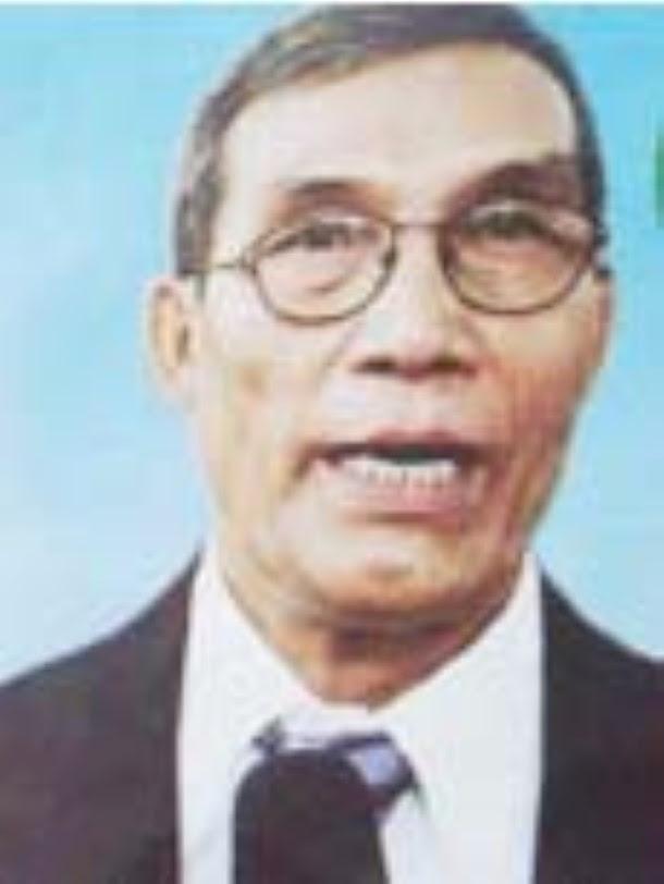 ရခိုင္ , NLD , ဗဟုိအလုပ္အမႈေဆာင္ , ဦးညီပု